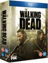 The Walking Dead - Temporada 1-5