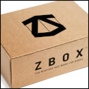 - DC Mega Crate - Deluxe