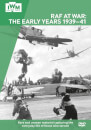 The royal air force at war 1939 1941