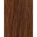 Beauty Works 100% Remy Color Swatch Hair Extension - Caramel 6