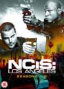 NCIS: Los Angeles: 1 6 Box Set