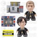 Sherlock Titans Sherlock and John Wedding Suit Entertainment Earth 2-Pack Mini-Figure Set