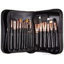 Sigma Make Up Artist Rose Gold Set (29 Brushes)