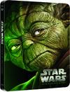 Star Wars Episode II: Ataque de los Clones - Steelbook de Edición Limitada
