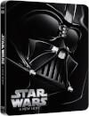 Star Wars Episode IV: Una Nueva Esperanza - Steelbook de Edición Limitada