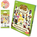 Image of Animal Crossing amiibo Cards Collectors Album - Series 1