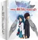 Full Metal Panic - Ultimate Edition - Seasons 1-3