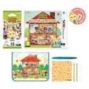 Animal Crossing: Happy Home Designer + amiibo Cards Series 1 Pack
