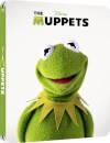 Walt Disney Studios Los Muppets - Steelbook Edición Limitada Exclusivo de Zavvi (Edición UK)