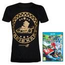 Mario Kart 8 + FREE T-Shirt (M)