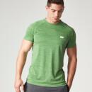Myprotein 运动表现系列男士短袖上衣 –  绿色