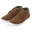Boxfresh Men's Milford Garment Dye/Suede Chukka Boots - Mid Brown - UK 10