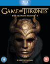 Game of Thrones Staffel 1-5 Blu-ray