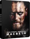 StudioCanal MacBeth - Steelbook de Edición Limitada