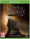 Avanquest Software Game of Thrones: Season 1