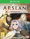 Arslan, The Warriors of Legend Xbox One