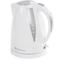 Image of Russell Hobbs 15075 Buxton Jug Kettle - White