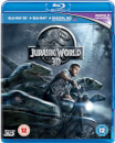 Jurassic World 3D (Includes 2D Copy)