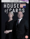 Sony Pictures House Of Cards - Seasons 1-3