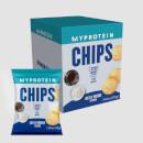 Batata Chips Proteica - 6servings - Sal e vinagre