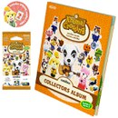 Image of Animal Crossing amiibo Cards Collectors Album - Series 2