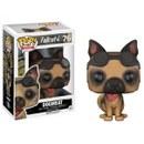 Fallout 4 Dogmeat Pop! Vinyl Figure