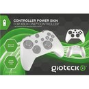 Gioteck Xbox One Controller Power Skin White