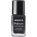 Jessica Nails Cosmetics Phenom Nail Varnish - Caviar Dreams (15ml)