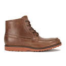 Rockport Men's Hi Moc Toe Boots - Tawny - 10