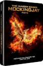 Lions Gate Entertainment The Hunger Games: Mockingjay Part 2 - Limited Edition Steelbook