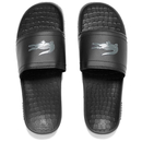 Lacoste Mens Frasier Slide Sandals  Black  UK 7
