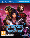Stranger Of Sword City PS Vita Game