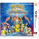 Pokémon Super Mystery Dungeon