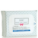 DHC Make Off Sheet - Refill (50 Sheets)