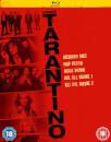 Lions Gate Entertainment Quentin Tarantino Boxset