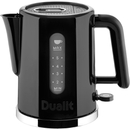 Dualit 72120 Studio 1.5L Kettle Black
