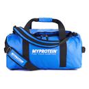 防水スポーツバッグ – ブルー