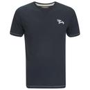 Tokyo Laundry Camiseta Tokyo Laundry Essential - Hombre - Azul marino - S - azul marino azul marino S