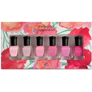 Deborah Lippmann Pretty in Pink Nagellackset (6 x 8ml)