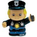 Vtech TootToot Friends Police Officer Wayne