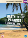 BBC Death In Paradise - Series 1-5