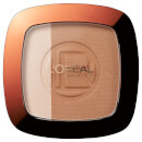 L'Oréal Paris Glam Bronzer Duo - 101 Blonde Harmony