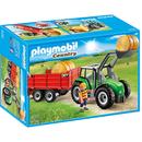 playmobil-gro-er-traktor-mit-anhanger-6130-