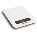 Morphy Richards 79013 Electronic Kitchen Scales  White
