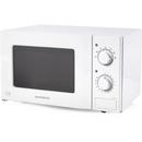 Image of Daewoo KOR6L77 Microwave - White - 20L