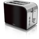 Swan ST17020BLKN 2 Slice Toaster  Black