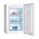 Image of Signature S31002 Under Counter Freezer - White - 65L