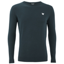 Men's Alveus Jumper - Teal - L Azul L