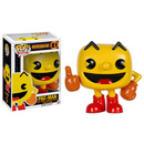 Pac-Man Pac-Man Pop! Vinyl Figure