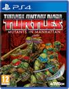 Teenage Mutant Ninja Turtles - Mutants in Manhattan